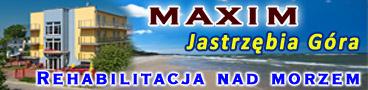 Maxim Jastrzębia Góra