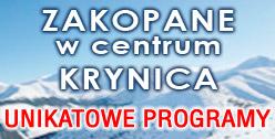 Poltour Zakopane Krynica